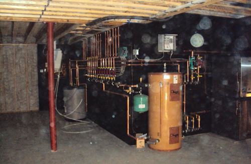 Gagnon Heating And Air Conditioning Photo Gallery